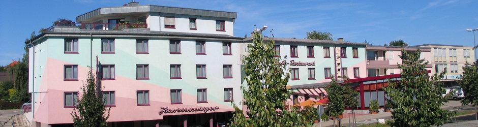 Hotel Hasenmayer Pforzheim